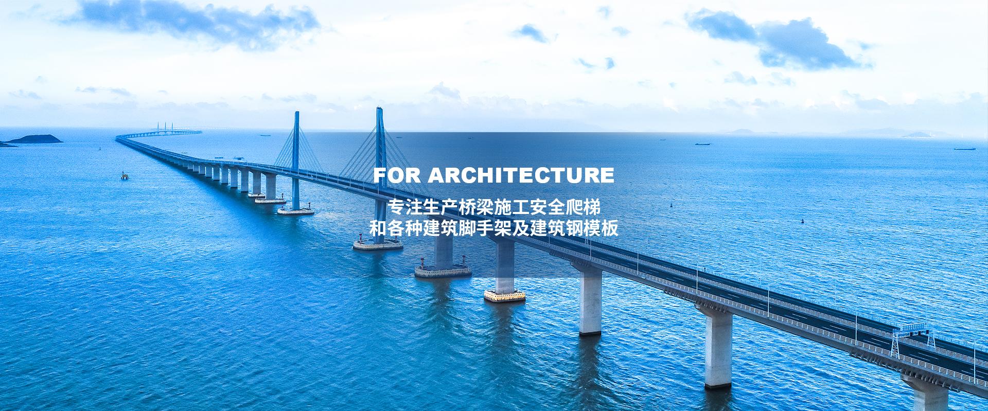 路桥钢模板