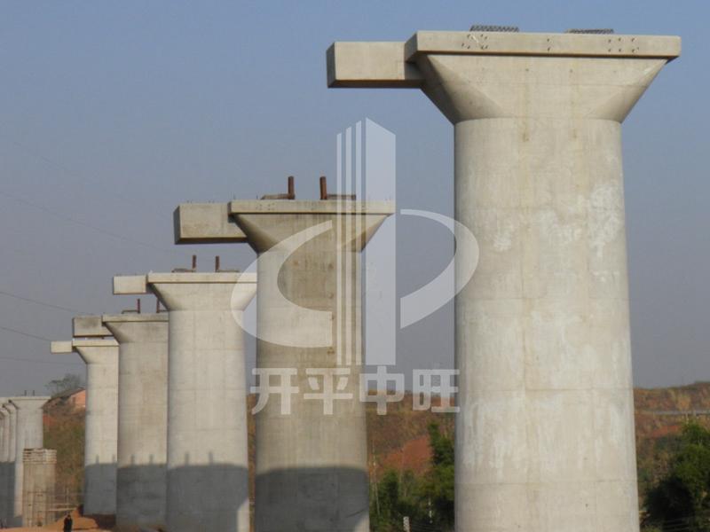 上海异形柱钢模板